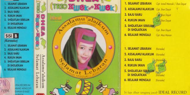 kumpulan-lagu-anak-islami