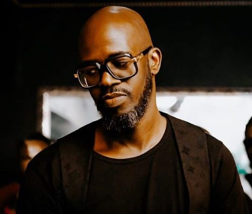 Breaking:Details on Black Coffee's intimate live stream