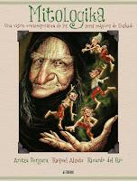 Mitologika. Una visión contemporánea de los seres mágicos de Euskadi