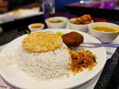 Foods available at mandarmani sea beach @doibedouin