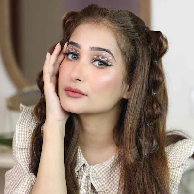 Faby Makeupartist (Fiza Abdi) Wiki, Biography