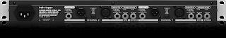 BEHRINGER MDX2600 COMPOSER PRO COMPRESSOR LIMITER REVIEW