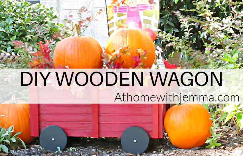 seasonal-handmade-wooden-red-wagon