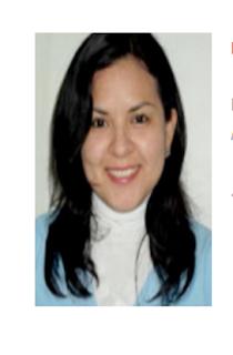 Dra. Andrea  Cadillo