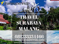 Jadwal Travel Surabaya Malang - Transuperindo