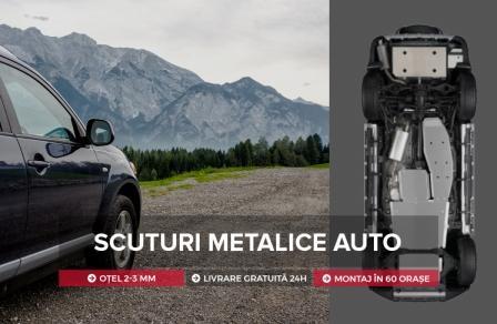 scut motor metalic