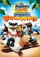 Los Pinguinos De Madagascar: Operación Vacaciones