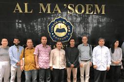 Info Ma'soem University: Jurusan teknologi pangan & bahasa inggris di Bandung