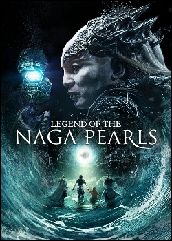 Legend of the Naga Pearls Dublado