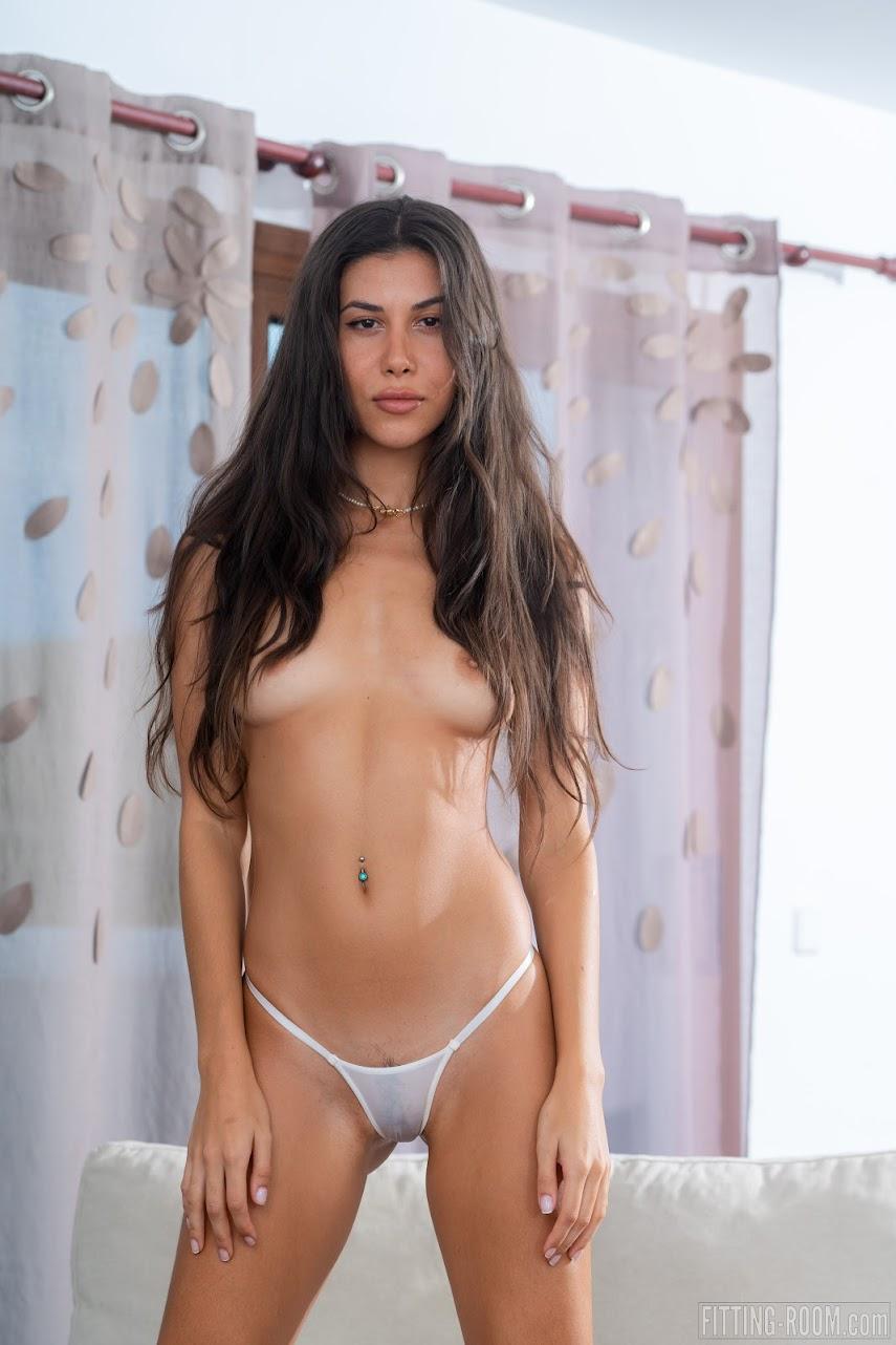 [Fitting-Room] Anya Krey - Slomo Series / Formal Naughty Girl