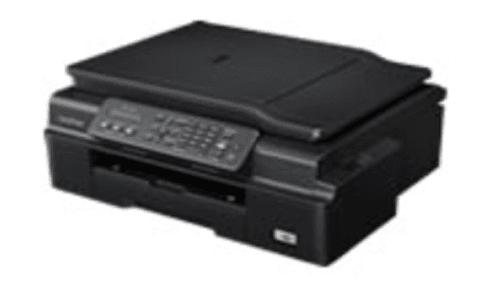 Drucker Brother DCP-J200