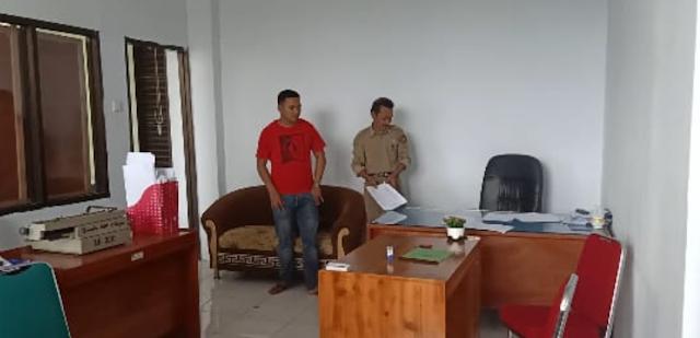 Brankas Dispora Tana Toraja Dibobol, Uang Paskibraka Lenyap Dibawa Maling