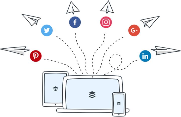 Buffer - Alat Bantu Kempen Pemasaran di Instagram