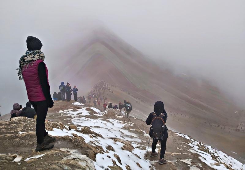 Montanha das 7 cores: Tudo sobre o passeio saindo de Cusco.