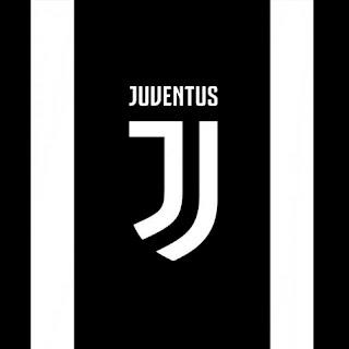 logo juventus baru