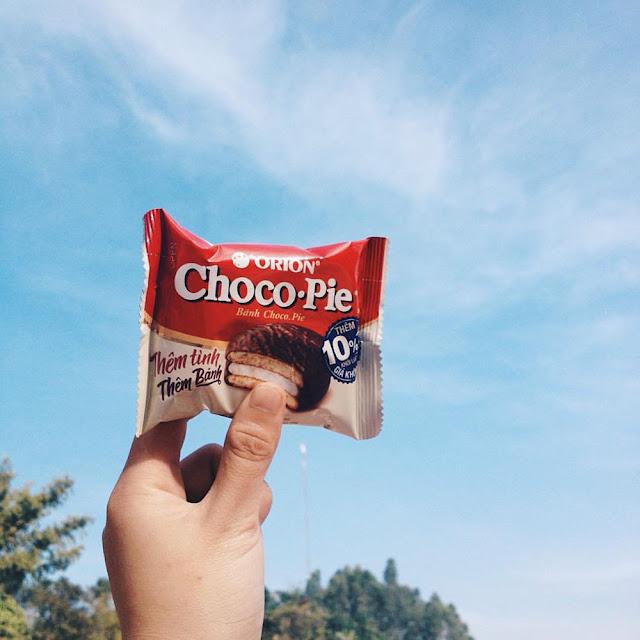 Bánh Choco-pie