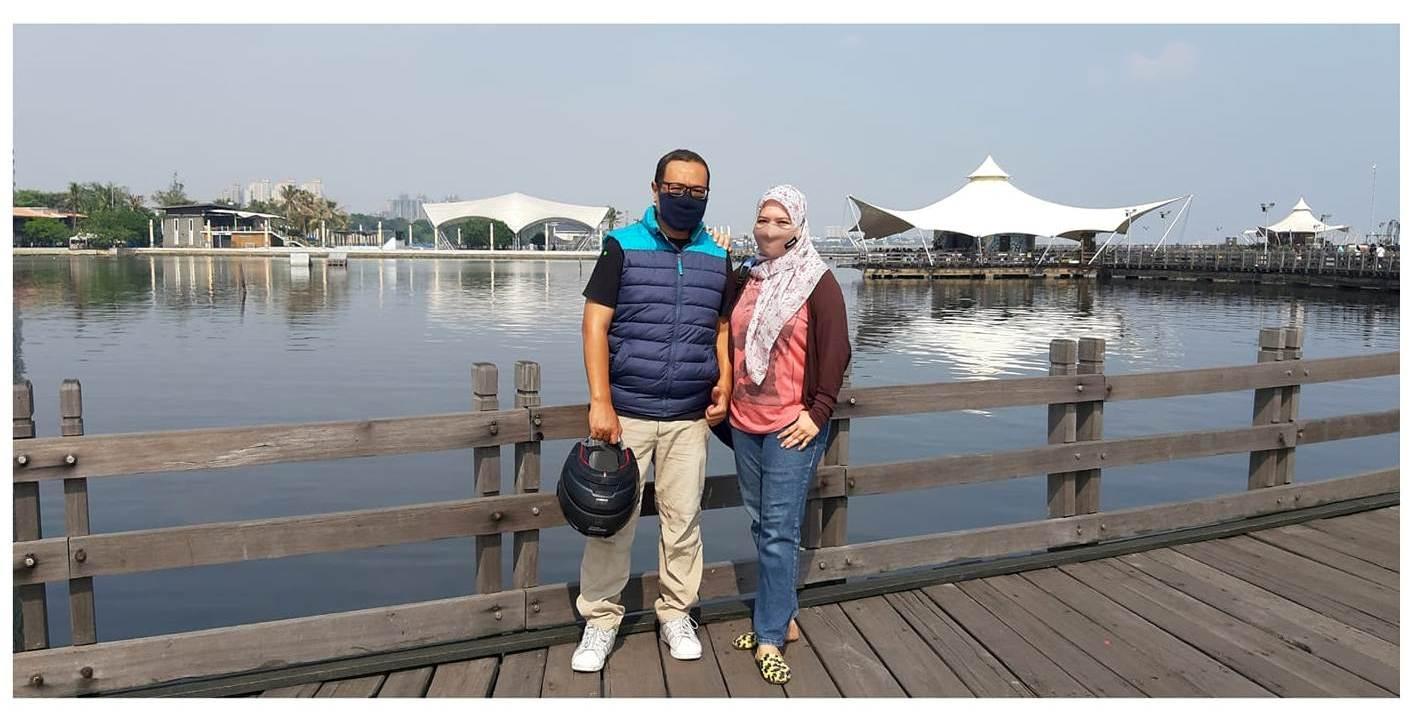 Cara Beli Tiket Ancol Online Nurul Sufitri Travel Lifestyle Blog