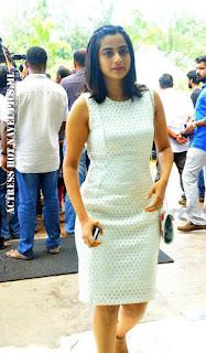 Namitha Pramod Hot Thighs Photos