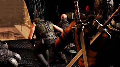 Mortal Kombat X 2015 Free Setup