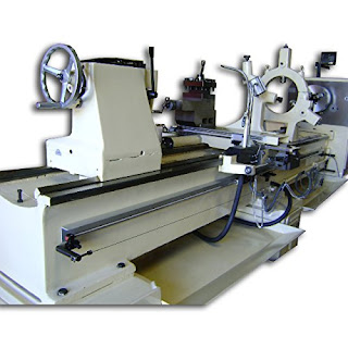 Product Details GMC Lathe Machine