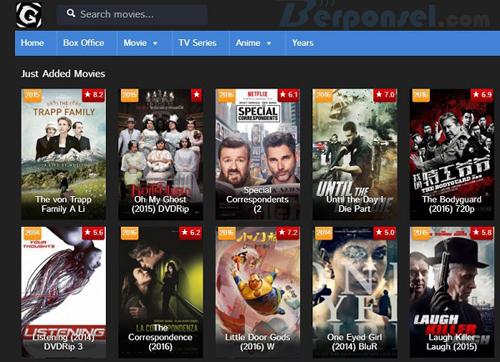 10 Situs Streaming Film Online Sub Indonesia Terbaik ...