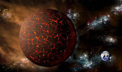 Planeta X - Una Galaxia Maravillosa