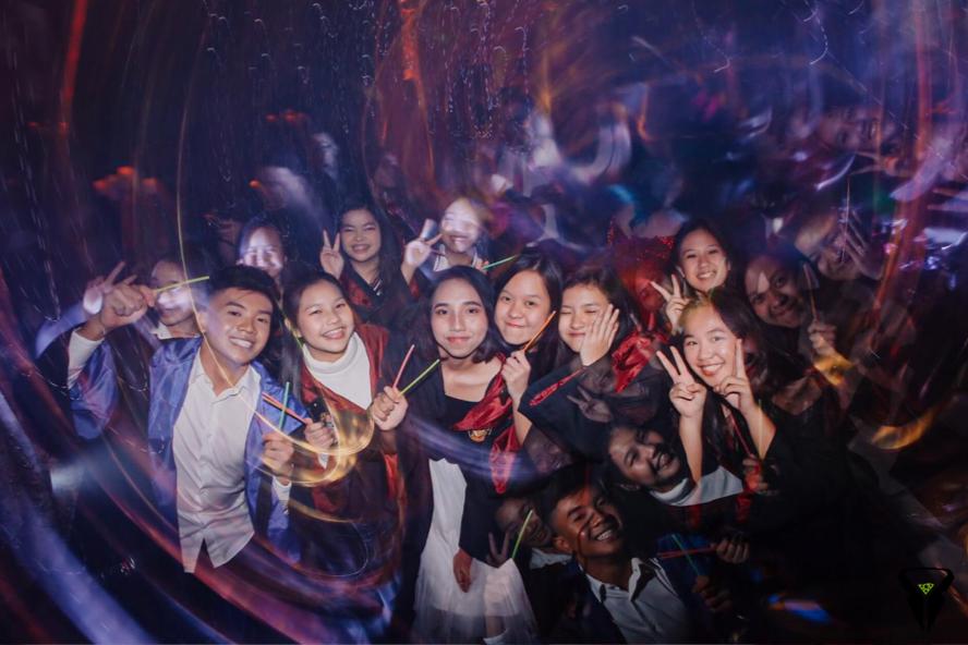 Hogwarts - Johana's 17th by Jetset EO Surabaya