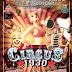 Terza edizione del Gran Galà del Circo, a Crotone dall'1 al 2 Dicembre