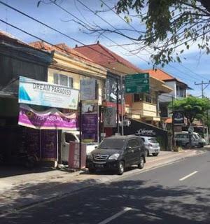 Dijual Ruko Strategis Denpasar