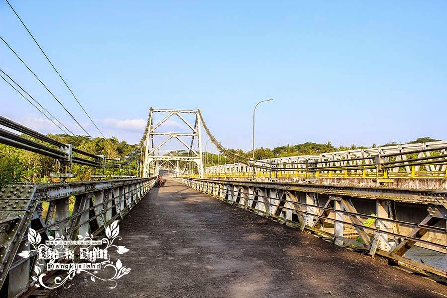 jembatan bantar kulonprogo