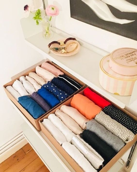 how to create your closet - best and simple idea