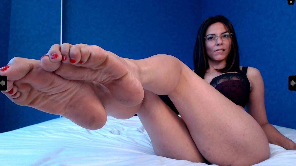 Goddess Gabriella Model Skype