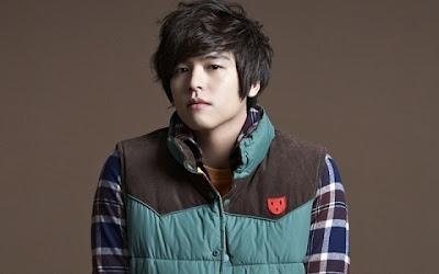 Lee Jang-Woo Glory Jane / Man of Honor