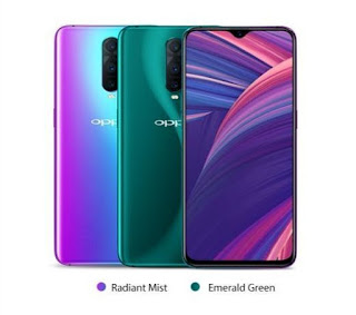 Oppo R17 Pro Reviews - iblogtren.com