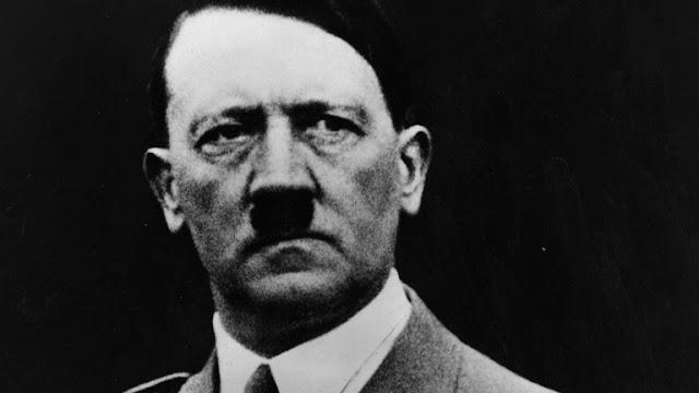 Frases mais famosas de Adolf Hitler