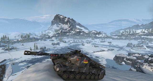 _Violence_'s World of Tanks ASIA Blog