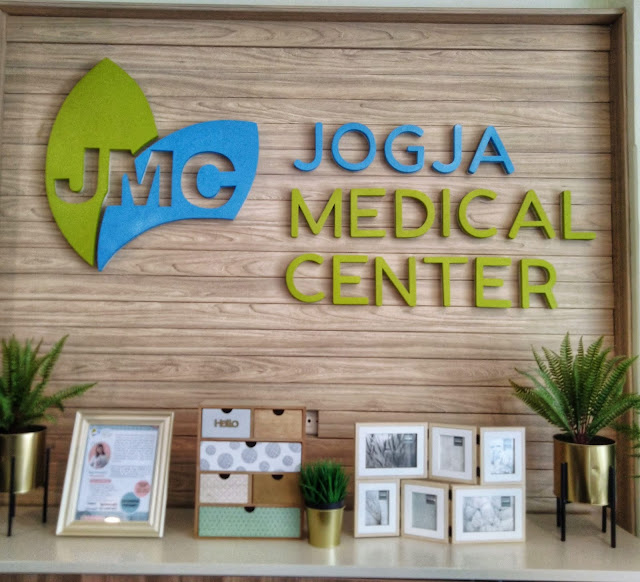 Mendampingi Tumbuh Kembang Anak bersama Jogja Medical Center