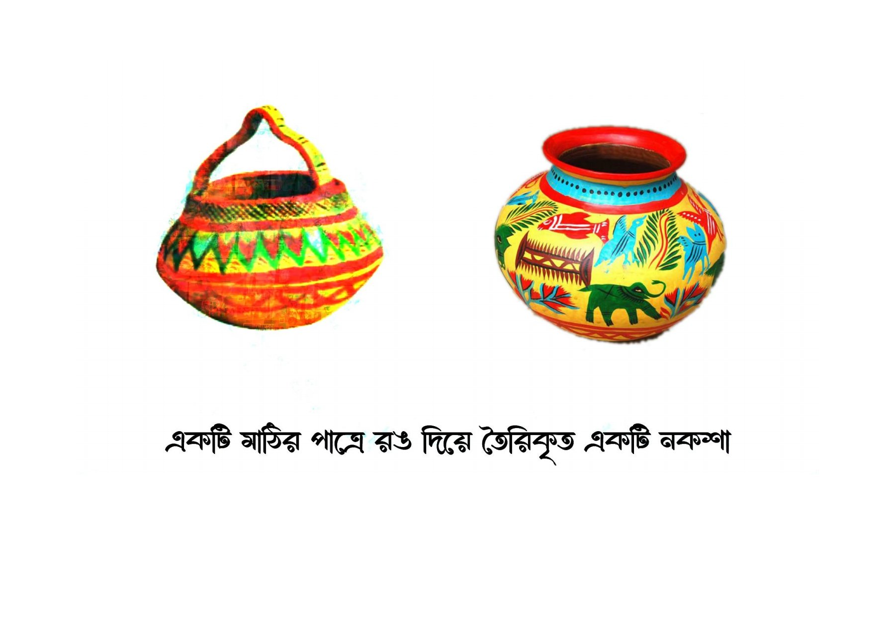 Class 6- Six 8 Week Arts and Crafts Assignment Solution 2021