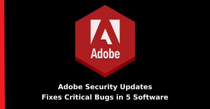 Adobe February Security Updates