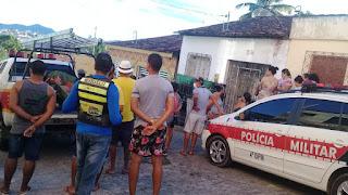 Mulher é encontrada morta dentro de casa no Bairro do Nordeste em Guarabira.