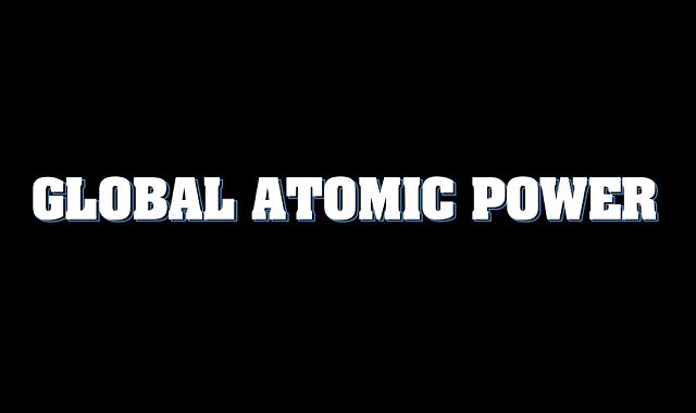 Nuclear power worldwide
