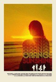 Watch Orange Sunshine Online Free 2016 Putlocker