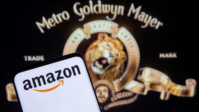 Amazon compra MGM ¿Qué significa esto para los servicios de streaming?