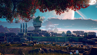 Download The Outer Worlds For PC - Highly Compressed