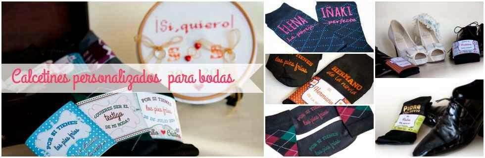 Ganadoras del Sorteo Calcetines Personalizados.