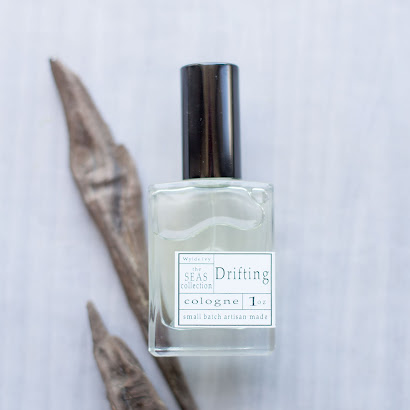Drifting Cologne | Unisex Fragrance by Wylde Ivy