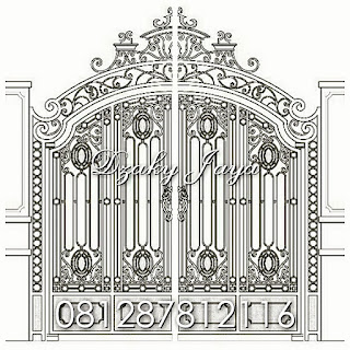 Pemasangan Pintu, Gerbang, Pagar, Pagar klasik, Pagar besi tempa, Besi, Tempa, Terbaru, Besi tempa, Rumah, Rumah mewah, Mewah, Minimalis, Modern, Klasik, Elegan, Harga, balkon, tangga, railing tangga, railing balkon, balkon besi tempa, balkon klasik, tangga besi tempa, tangga layang, tangga klasik, gerbang besi tempa, gerbang klasik, pagar rumah, pagar modern, pagar minimalis