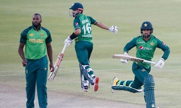 Pakistan Vs South Africa First T20 Match Live Streaming Sites
