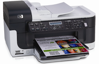 Download HP Officejet J6410 Driver