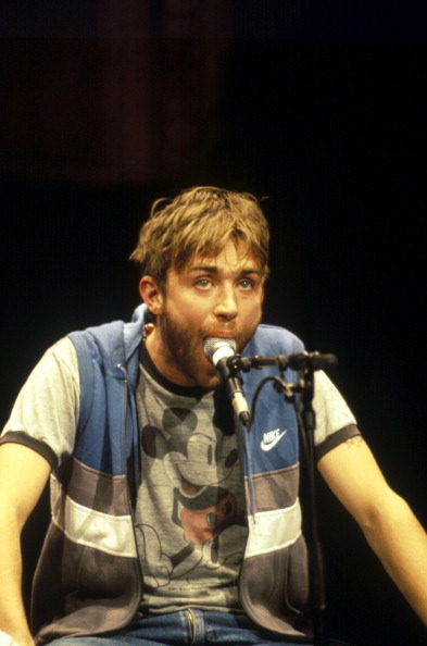 damon albarn facts, damon albarn missy albarn, damon albarn melanie c shaznay lewis, damon albarn facts you never knew, damon albarn facts blur, damon albarn young